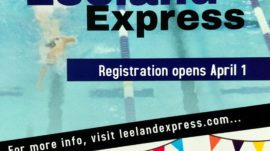 2019 Leeland Express Registration