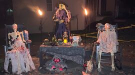 Halloween Decorating Competition – VOTING NOW OPEN!